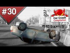 18 Minutes Crash Compilation 8 October 2015  car crash compilation,3 car airbags, 1 wheel,One smashed civic,Tesla Model S,Holden V8 Supercar,Walkinshaw