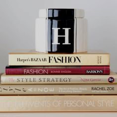 For your coffee table...#Fashion #Books #Designers
