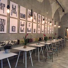 La Menagere: Firenze. Un mix tra arredamento vintage, shabby chic ed oggetti di design