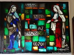 Szűz Mária - Budapest (Sztehló Lili, 1934) | Köztérkép Budapest, Marvel, Women, Women's, Woman
