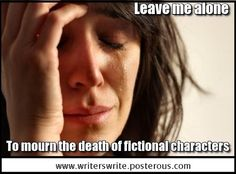 A Reader's Comic - Writers Write Creative Blog