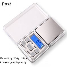 Lighter Style LCD Digital Mini Pocket 0.01~200g Gram Pocket Jewellery Scale-NU