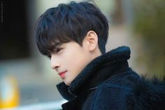 So handsome 😱 Lee Hyun, Hyun Woo, Korean Celebrities, Korean Actors, Two Block Haircut, Ulzzang, Korean Men Hairstyle, Korean Hairstyles, Cha Eunwoo Astro