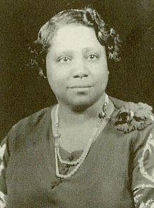 Ethel Hedgeman Lyle The founder of my sorority, Alpha Kappa Alpha Sorority, Incorporated.