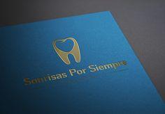 Clinica Dental Identity on Behance