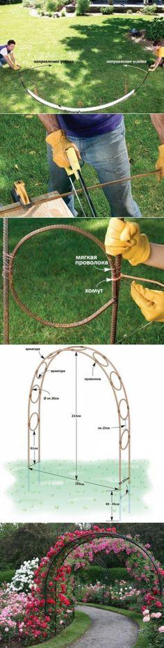 Живая арка в саду схема арки из арматуры как сделать арку из арматуры как сделать арку из арматуры как сделать арку из арматуры Growing Greens, Homestead Gardens, Homesteading, Diy And Crafts, Destination Wedding, Outdoor, Gardening, Weddings, Outdoors