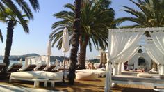 Corfu-Dasia-Malibu beach bar
