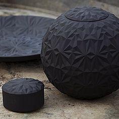 WABI SABI Scandinavia - Design, Art and DIY.: Dusty Dimonds at Milan 2011