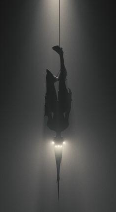 widowmaker by ilya dykov Spectrum III: The Best in Contemporary Fantastic Art
