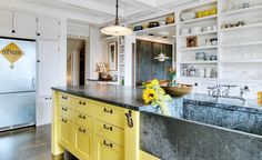 """If you looking for best kitchen inspiration for your next remodel of your kitchen then scroll down to find out """"The Top 10 kitchens Of 2016""""!"""