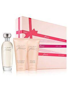 Nice Estee Lauder Perfumes Treasurs Gift Set 4 Pieces (Beyond ...