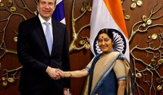 Indo – Norwegian Ties  : Success of  Bilateralism