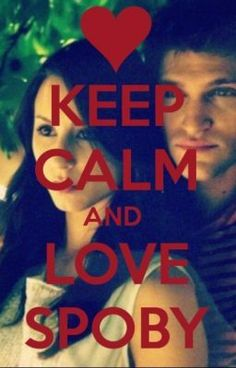 SPOBY!!!! (Pretty little liars, Keegan)