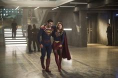 """Last night, Supergirl faced many challenges as she and her cousin faced off against a Kryptonite-powered villain and later met with new responsibilities and obstacles as a reporter for Cat Co. Our writer recaps the very latest in her series, """"Fly Like a Girl."""" #supergirl #superman #tvshows #entertainment #comicbooks #recap"""