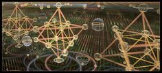 The Angles-Inspired by the Emerald Tablets of Thoth ~ The Fractal Wanderer