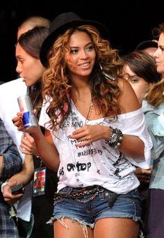 Beyonce @ Coachella