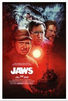 Jaws by Paul Shipper