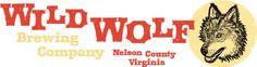 Wild Wolf Brewing Company  www.wildwolfbeer.com  434-361-0088  2461 Rockfish Valley Hwy, Nellysford, VA  22958