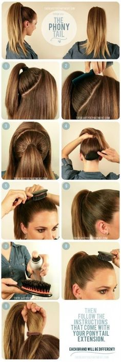 perfect-ponytails39 Hier findet ihr ALLES rund um das Thema Beauty und Wellness. Wir suchen für euch die neusten Trends und Techniken heraus . https://e1j.de/BuAj