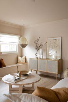 Interior Exterior, Home Interior, Interior Design, Interior Office, Room Ideas Bedroom, Bedroom Decor, Cottage Lounge, Contemporary Cottage, My New Room