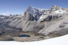 PNN Sierra Nevada de Güicán, El Cocuy y Chita