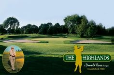 $20 for 18 Holes with Cart at The Highlands #Golf Club and Academy in Grand Rapids ($49 Value. Good Any Day, Any Time until August 1, 2015.)  Click here to purchase:https://www.groupgolfer.com/redirect.php?link=1sqvpK3PxYtkZGdkcH2m