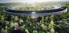 Estas son las razones por las que Apple Park ha sido, es y será un éxito - https://www.actualidadiphone.com/estas-las-razones-las-apple-park-ha-sera-exito/