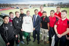 De Montfort University Leicester has become the official club sponsor of Leicestershire County Cricket Club, giving a number of benefits to students.