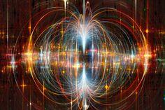 Transcendent Fractal Art ~ High-Resolution Downloads | The Galactic Free Press