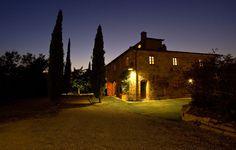Casa Lucardo Tuscany