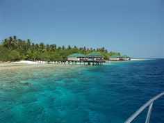 One of the best island with effordable prices - Embudu Village #Maldives Learn more - http://maldivesholidayoffers.com/resorts/82/embudu-village-hotel