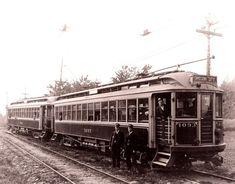 Cazadero Train at the Estacada Depot