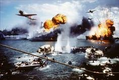 Watch Full Documentary in Color: World War II - Attack on Pearl Harbor. The attack on Pearl Harbor was a surprise military strike conducted by the Imperial J. Pearl Harbor Facts, Pearl Harbor Film, Pearl Harbor Quotes, Pearl Harbor Pictures, Pearl Harbor Tours, Pearl Harbor Hawaii, Pearl Harbor Attack, Ben Affleck, Remembrance Quotes