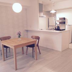 asamiudonさんの、キッチン,持たない暮らし,のお部屋写真