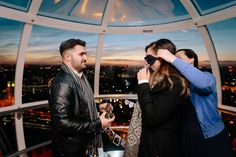 London Eye proposal