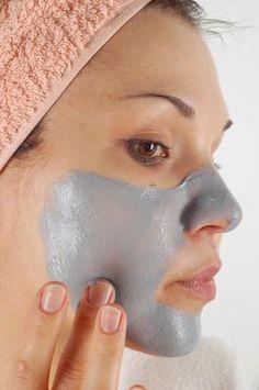 Homemade Whitening Facial Masks for Oily Skin