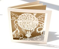 Laser cutting (how we achieve that paper cut look!) - Hummingbird ...