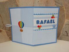 Capinha do Rafael frente e verso | por Atelier Panos e Retalhos