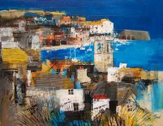 Mike Bernard, St Ives