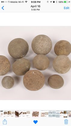 Indian Artifacts, Native American Artifacts, Ancient Artifacts, Native American Games, American Indians, Stone Age Tools, Fossil Hunting, Rock Collection, Game Pieces