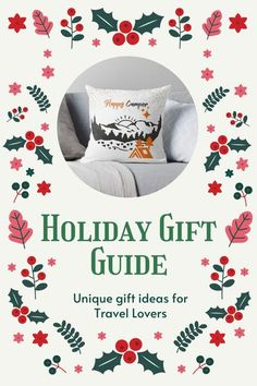 The Perfect Gift Ideas for Outdoor Living Gift Ideas for boyfriend Gift Ideas for best friend Gift Ideas for mom Here is an amazing collection of unique handpicked gift ideas from real RV campers. Whether your loved ones are part of the RV Life tribe or Van Life peeps you will find a unique gift Find Travel gifts for everyone on your shopping list.