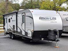 2016 Gulf Stream Ameri-Lite Ultra Lite 250RL for sale - Claremont, NC | RVT.com Classifieds Travel Trailers For Sale, Caravan, Recreational Vehicles, Rv, Trucks, America, Motorhome, Trailer Homes For Sale, Camper