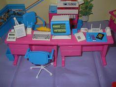 barbie travel agency