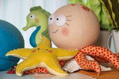 Ganhe dinheiro produzindo peças em 2D e 3D para decoração infantil em feltro, esse material barato, lindo e versátil. Comece agora!