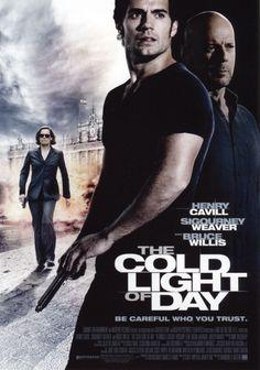 冷光線索 The Cold Light of Day 2012