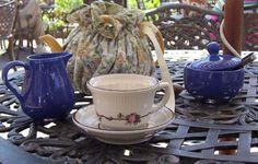 Tea Infuser - http://www.teacoffeestore.com/tea-infuser/