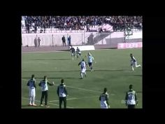 FOOTBALL -  Championnat Ligue 1 14ème journée CRB AIN FERKROUN 1 0 RC ARBAA - http://lefootball.fr/championnat-ligue-1-14eme-journee-crb-ain-ferkroun-1-0-rc-arbaa/