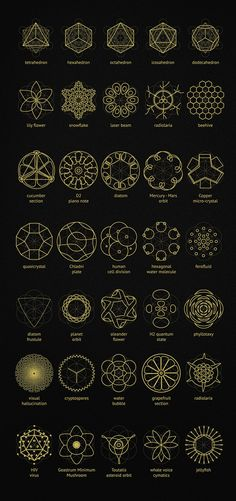 Archive | Geometry Matters