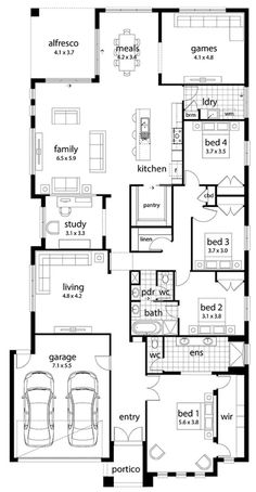 Floor plan Friday Archives - Katrina Chambers | Lifestyle Blogger | Interior Design Blogger Australia