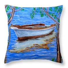 Throw Pillow, home,accessories,sofa,couch,children's,bedroom,decor,cool,beautiful,fancy,unique,trendy,artistic,awesome,fahionable,decorative,unusual,theme,gifts,presents,for,sale,design,ideas,items,products,colorful,aqua,,blue, fine art america